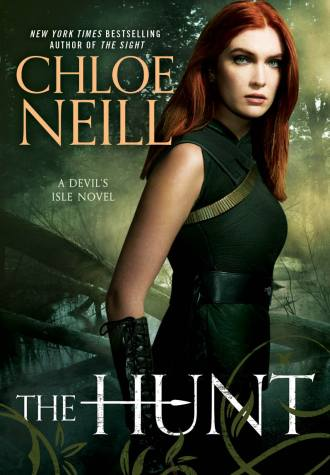 Blog Tour Review + #Giveaway – The Hunt by Chloe Neill