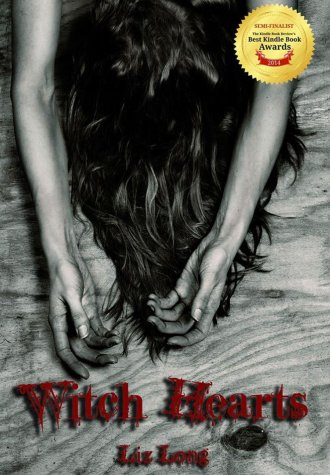 Review – Witch Hearts by Liz Long