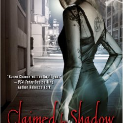 Review – Claimed by Shadow by Karen Chance