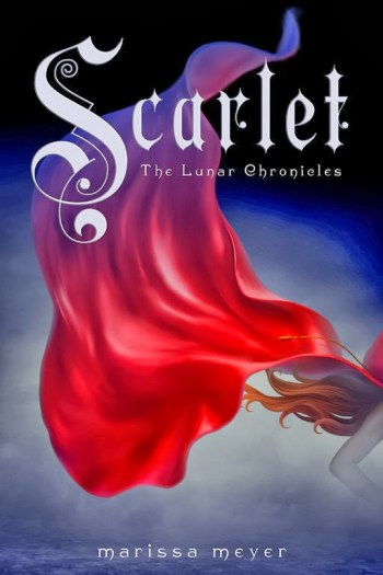 Review – Scarlet by Marissa Meyer
