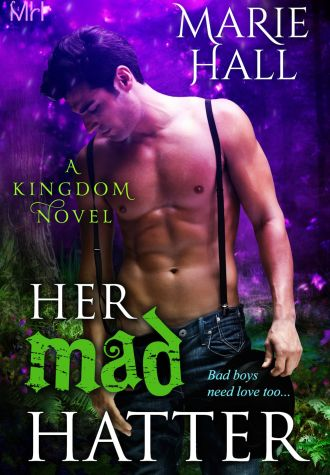Review – Her Mad Hatter by Marie Hall