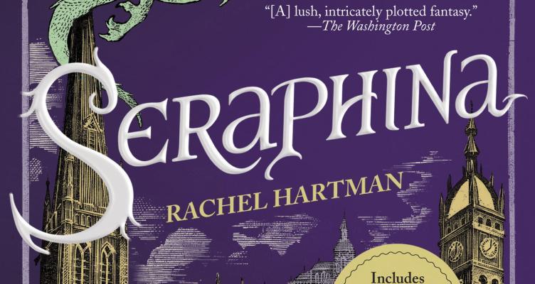 Review – Seraphina by Rachel Hartman