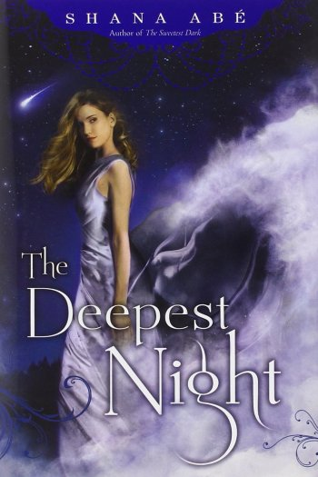 Review – The Deepest Night by Shana Abe