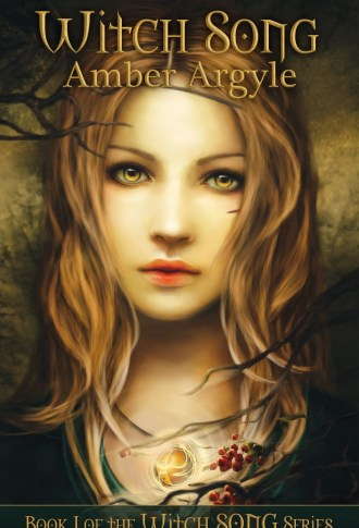 Review – Witch Song by Amber Argyle