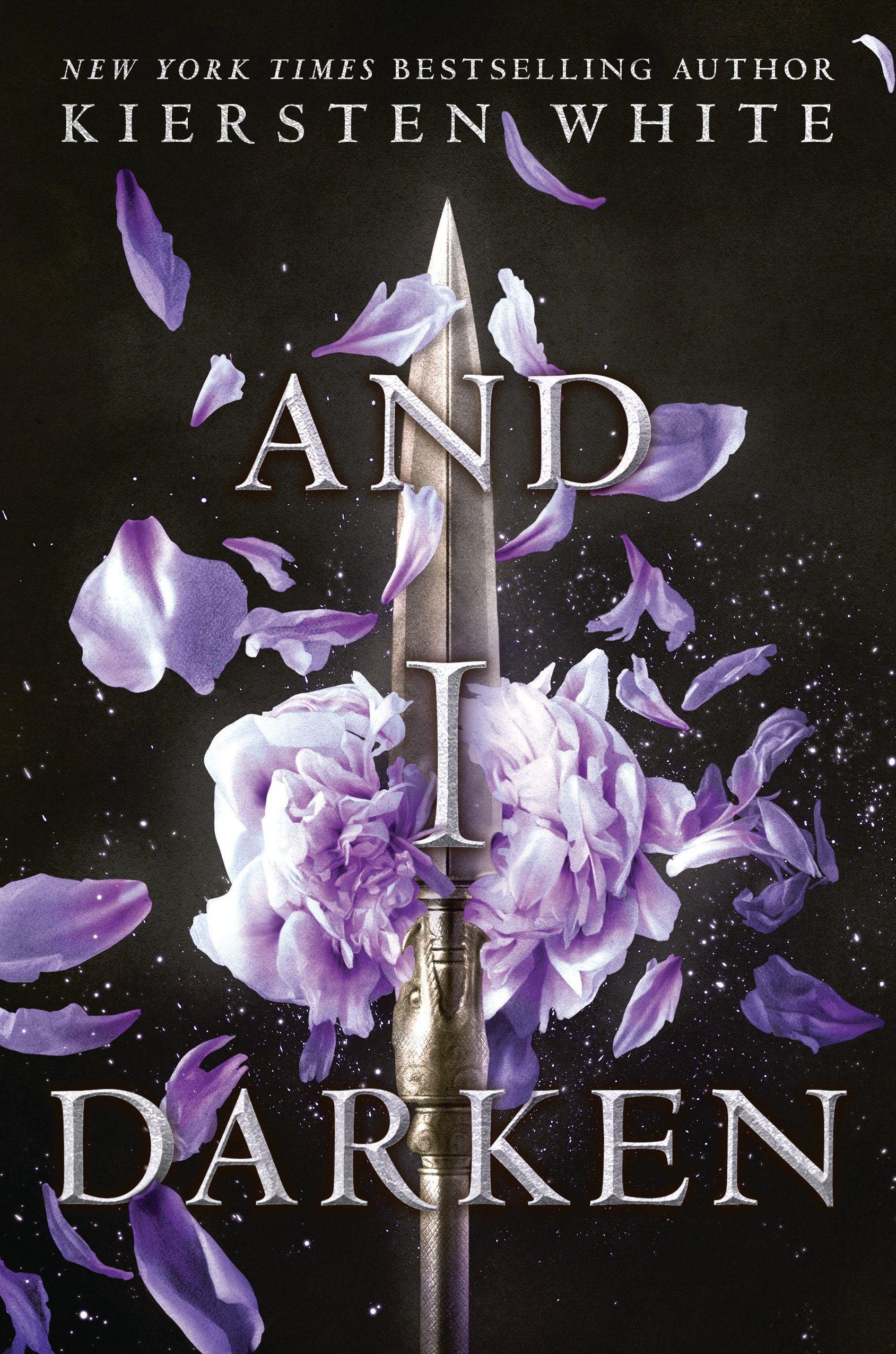 Review – And I Darken by Kiersten White