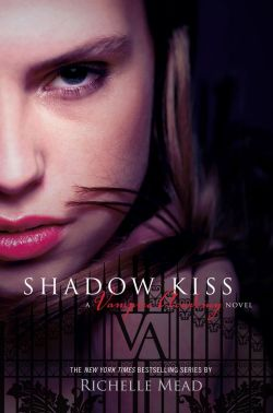 Shadow Kiss (Mead)