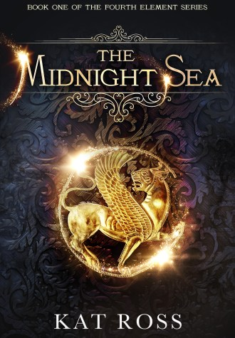 Review – The Midnight Sea by Kat Ross