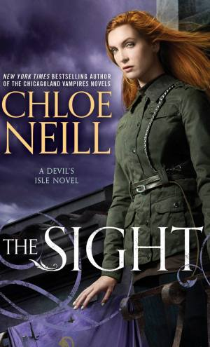 Blog Tour Review & Giveaway – The Sight by Chloe Neill
