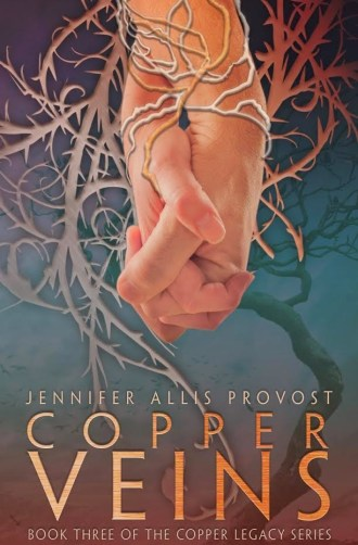 Guest Post & Giveaway – Top 5 Literary Heroines by Jennifer Allis Provost
