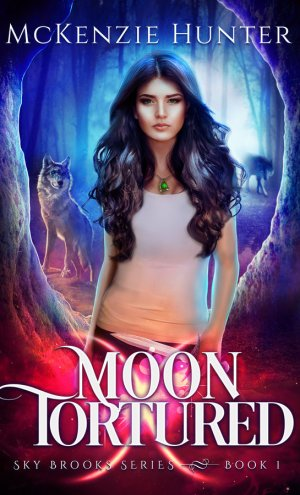 Review – Moon Tortured by McKenzie Hunter