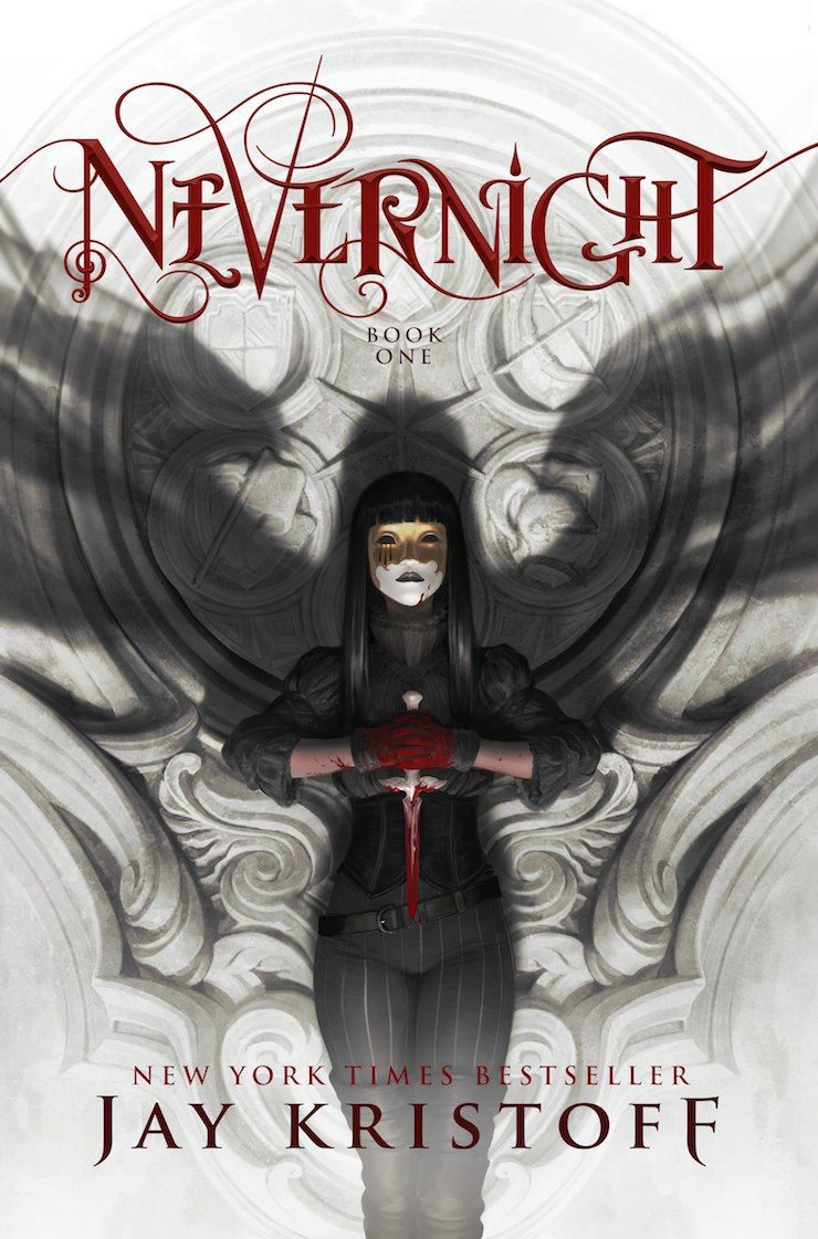 Review – Nevernight by Jay Kristoff
