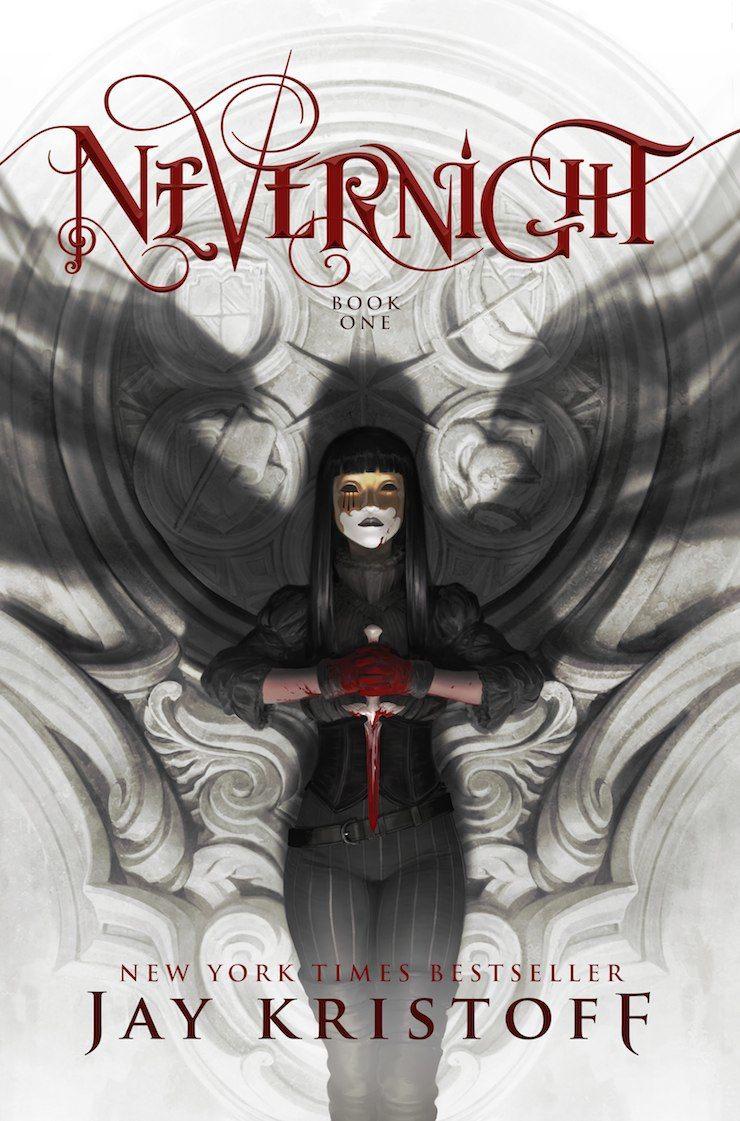 Nevernight US readthemallthon