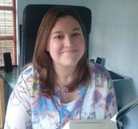 Author Interview with Liz Keel
