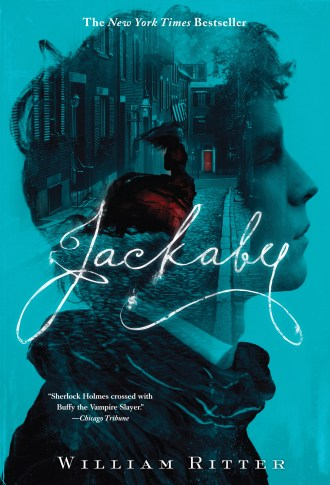 Review – Jackaby by William Ritter