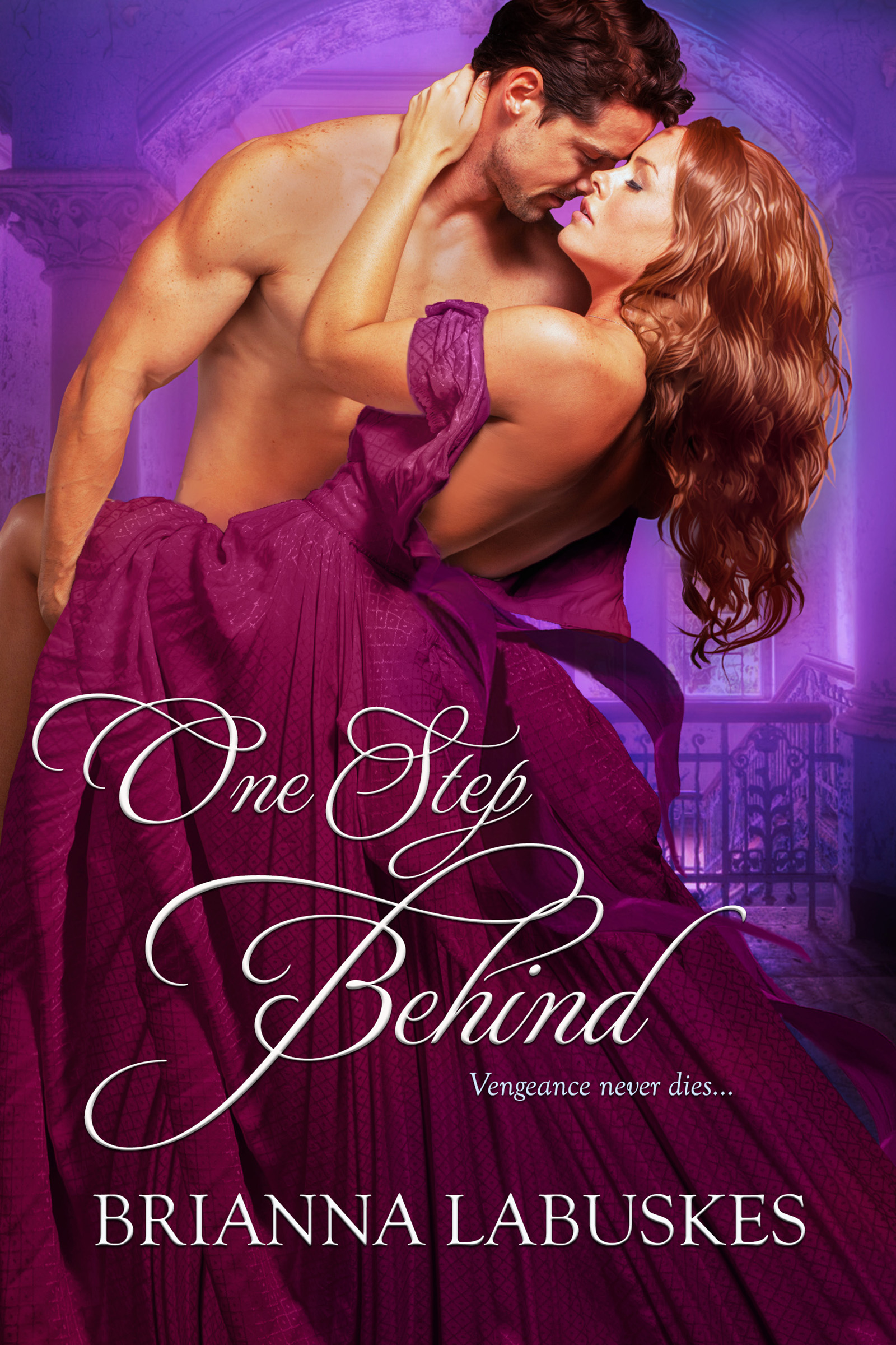 Review – One Step Behind by Brianna Labuskes