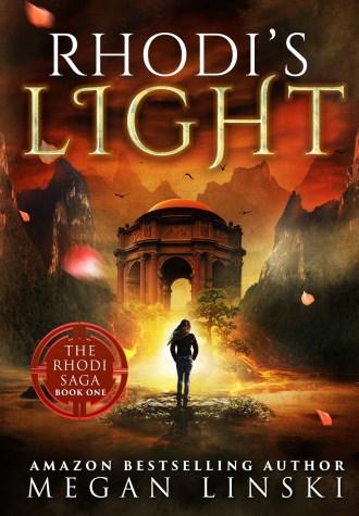 Review – Rhodi's Light by Megan Linski