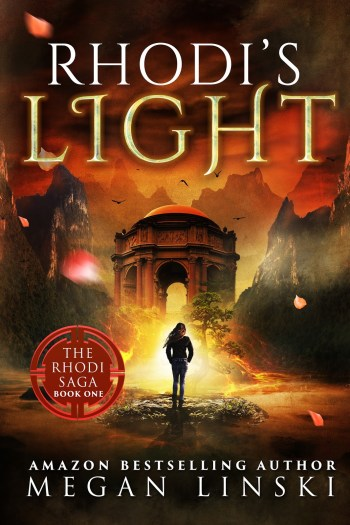 Review – Rhodi's Light by Megan Linski