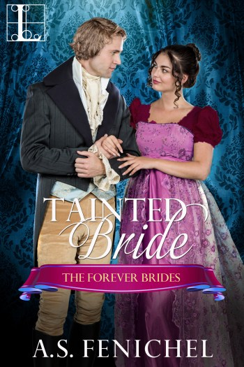 Mini Review – Tainted Bride by A.S. Fenichel