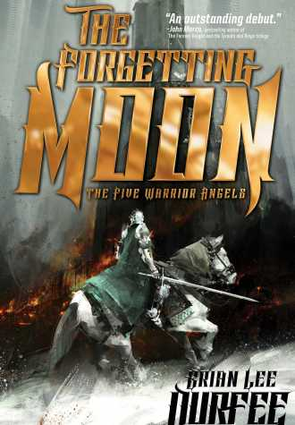 Review – The Forgetting Moon by Brian Lee Durfee