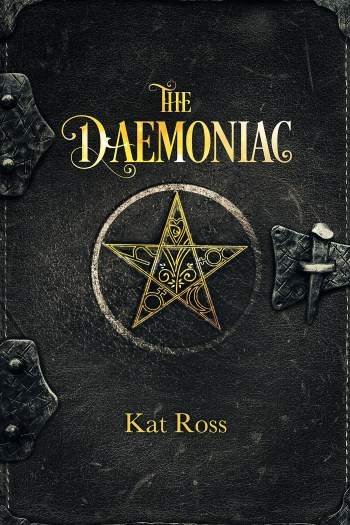 Review – The Daemoniac by Kat Ross