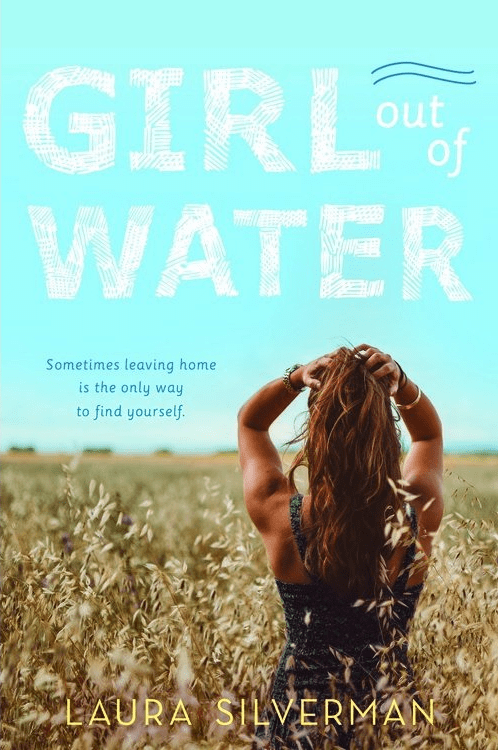 Mini Review – Girl Out of Water by Laura Silverman