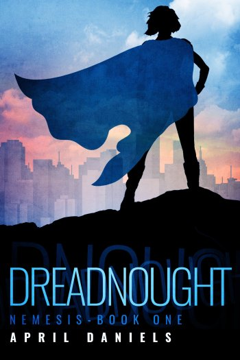 Mini Review – Dreadnought by April Daniels