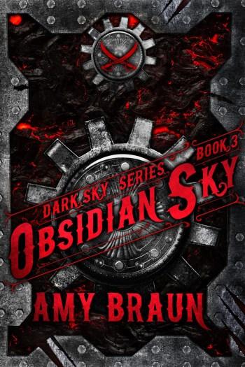 Mini Review – Obsidian Sky by Amy Braun