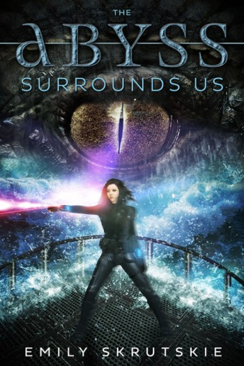 Review – The Abyss Surrounds Us by Emily Skrutskie