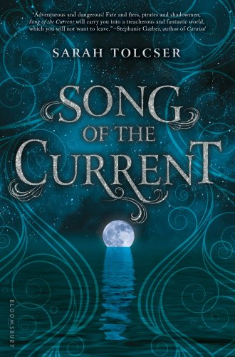 Review – Song of the Current by Sarah Tolcser