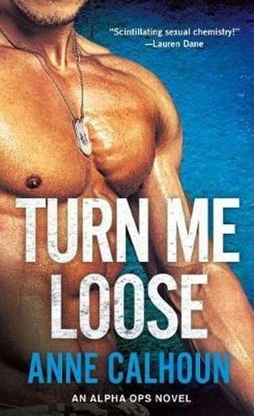 Mini Review – Turn Me Loose by Anne Calhoun