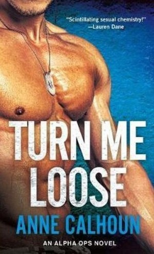 Mini Review – Turn Me Loose by Anne Calhoun