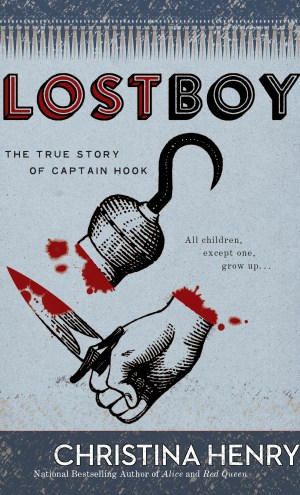 Review – Lost Boy by Christina Henry