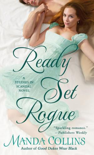 Review – Ready Set Rogue by Manda Collins