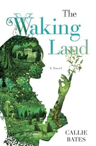 Mini Review – The Waking Land by Callie Bates
