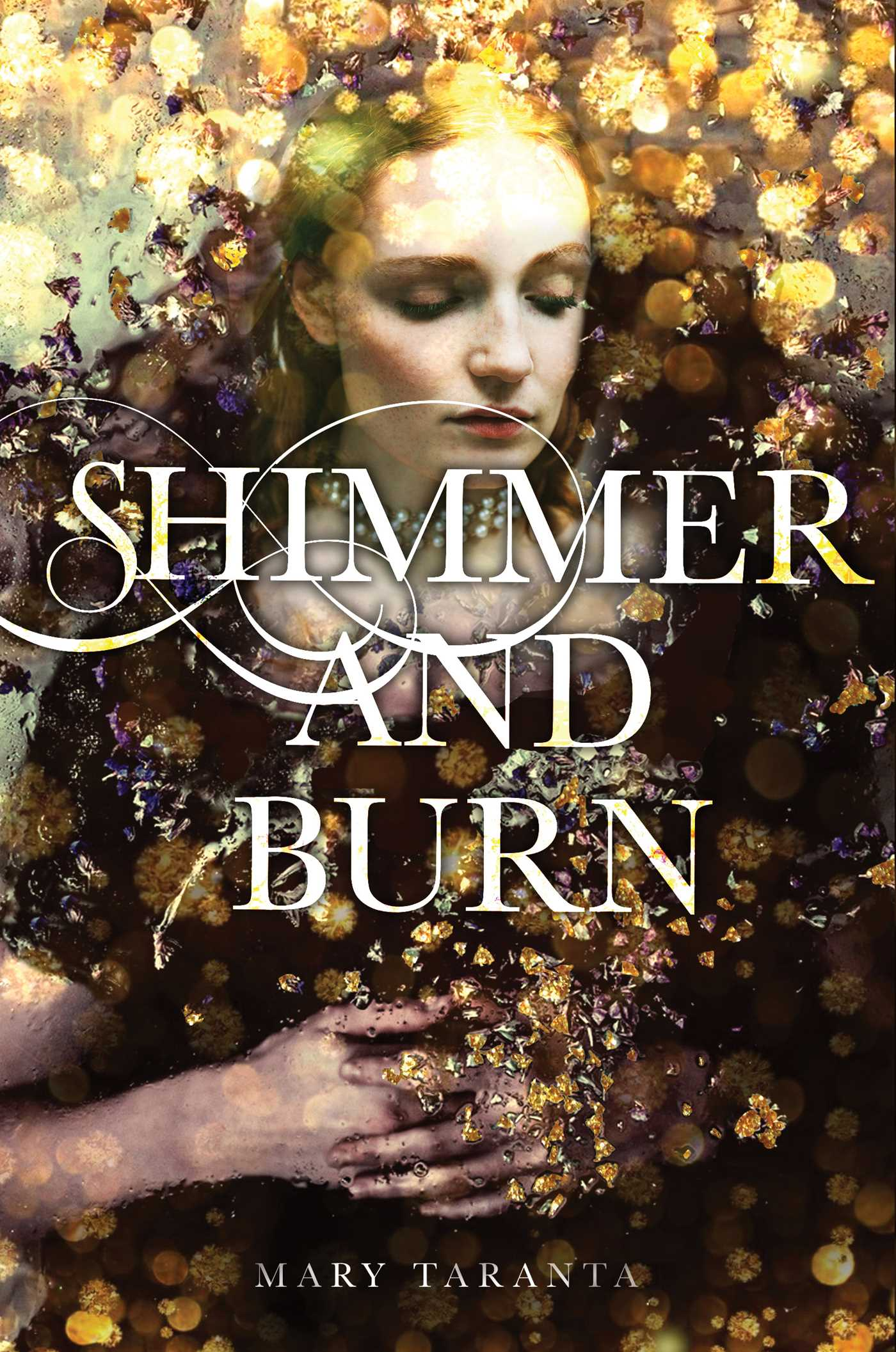 Review – Shimmer and Burn by Mary Taranta
