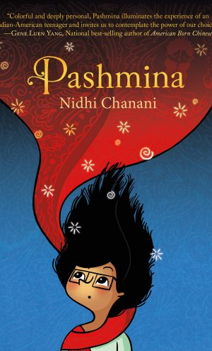 Review – Pashmina by Nidhi Chanani