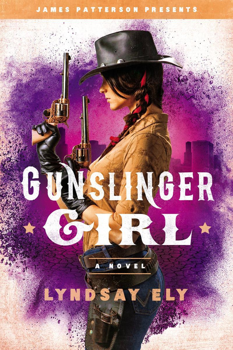 Review – Gunslinger Girl by Lyndsay Ely
