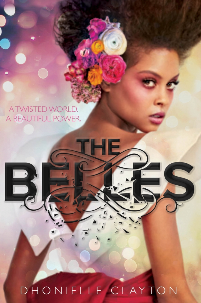 Review – The Belles by Dhonielle Clayton