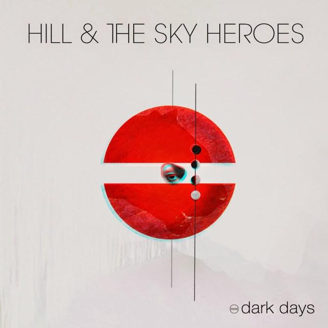 Dark Days - EP Artwork (Hi Res)