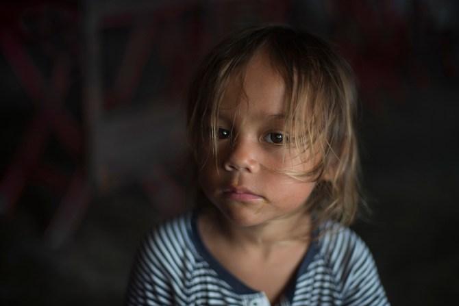 Boy in Flores-Indonesia-Danielle Da Silva