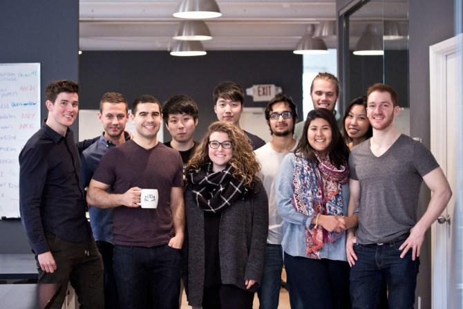 Ten-Thousand-coffee-team