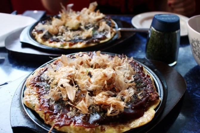 Japanese Pancake Yorkville