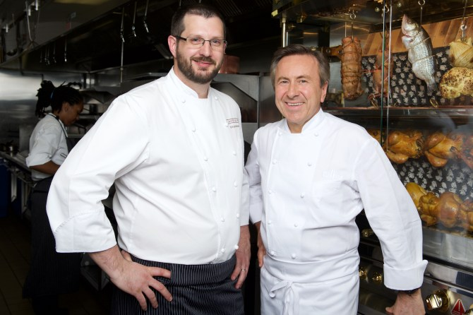 FS Toronto Boulud Photos (June 2015) 11