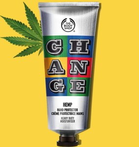 Photo Credit: The Body Shop