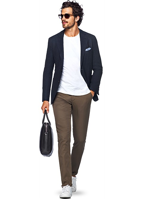 Jackets_Navy_Plain_Havana_C962_Suitsupply_Online_Store_1