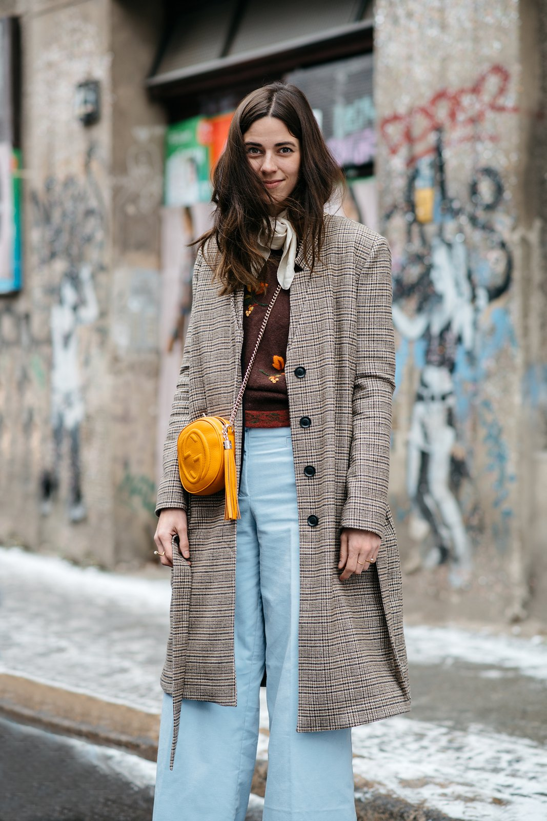 Street Style India Fashion Blog: 5 Lessons To Learn From Berlin Street Style