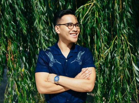 What I Wear To Work: Liem Vu, Global News' The Morning Show