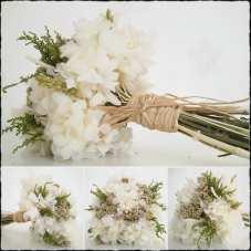 Bouquet silvestre Hortensia