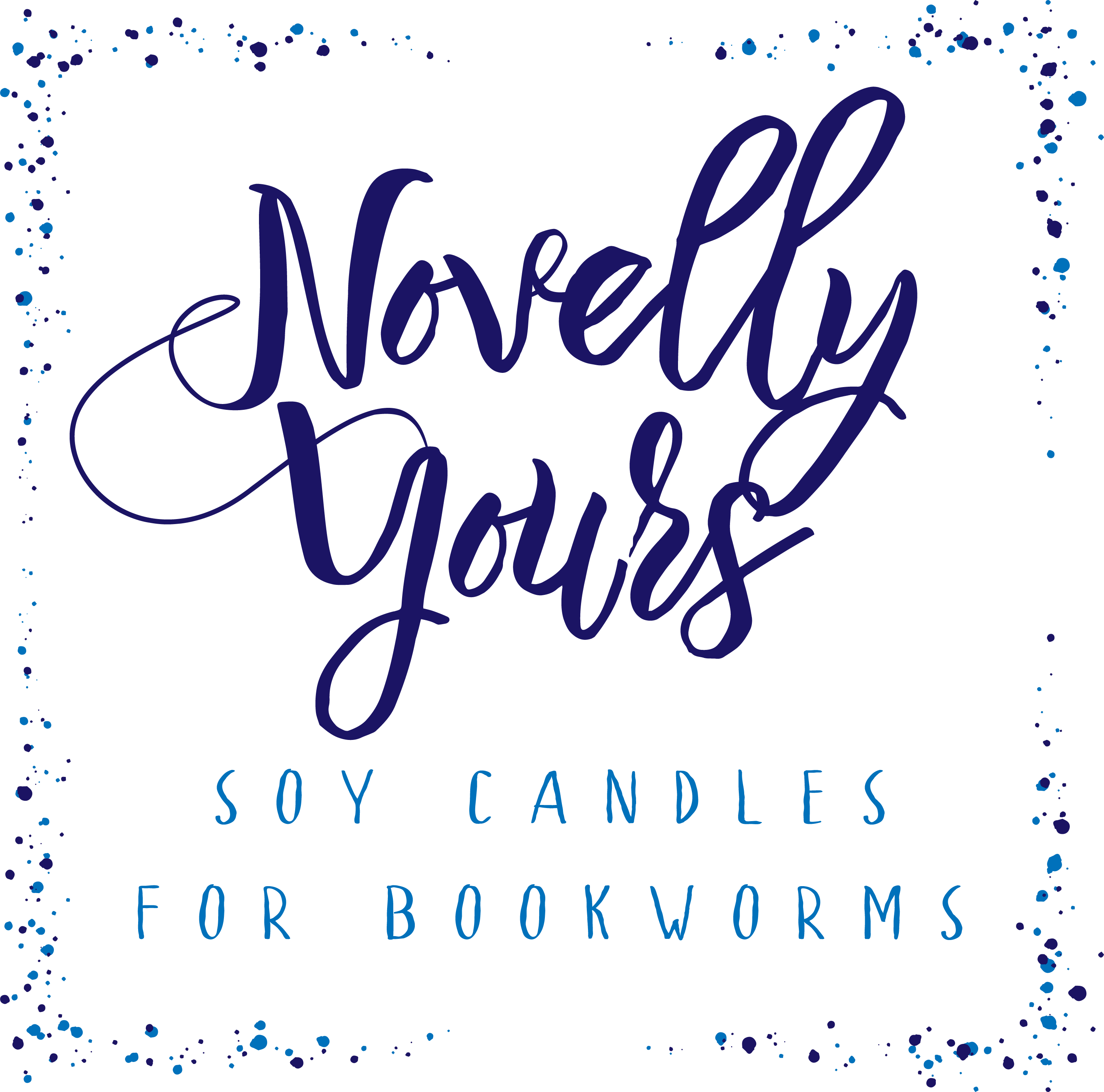 Image result for novelly yours logo