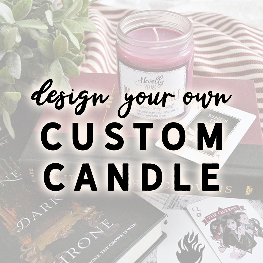 Create Your Own Custom Crafted Candle